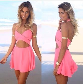 dress pink dress ebony lace ebonylace.storenvy ebonylace247 ebonylace-streetfashion