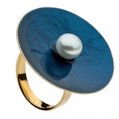 Oasis Ring | Najo Jewellery