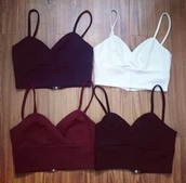 top,black,white,blue,summer,burgundy,summer outfits,summer top
