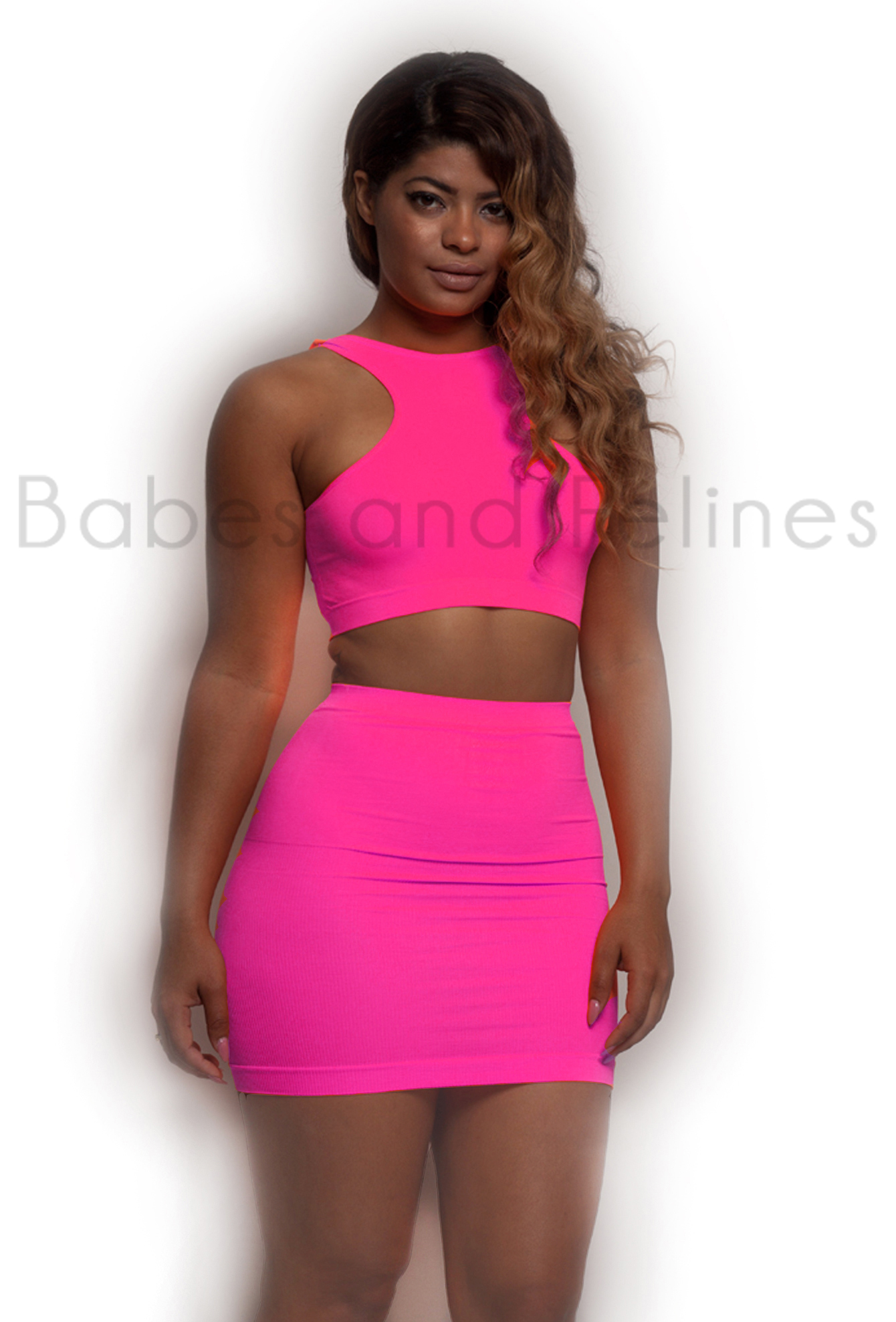 You searched for pink two piece