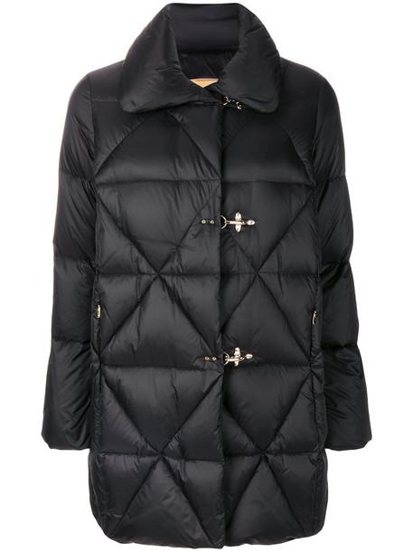 FAY jacket women black