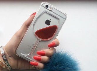phone cover iphone 5 case iphone 6 case glass wine iphone iphone cover iphone case red wine red iphone c case vine glass iphone 5s cool cover