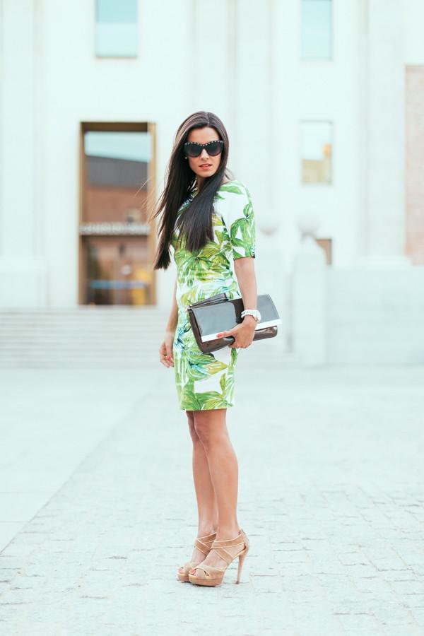 crimenes de la moda blogger sunglasses jewels bag