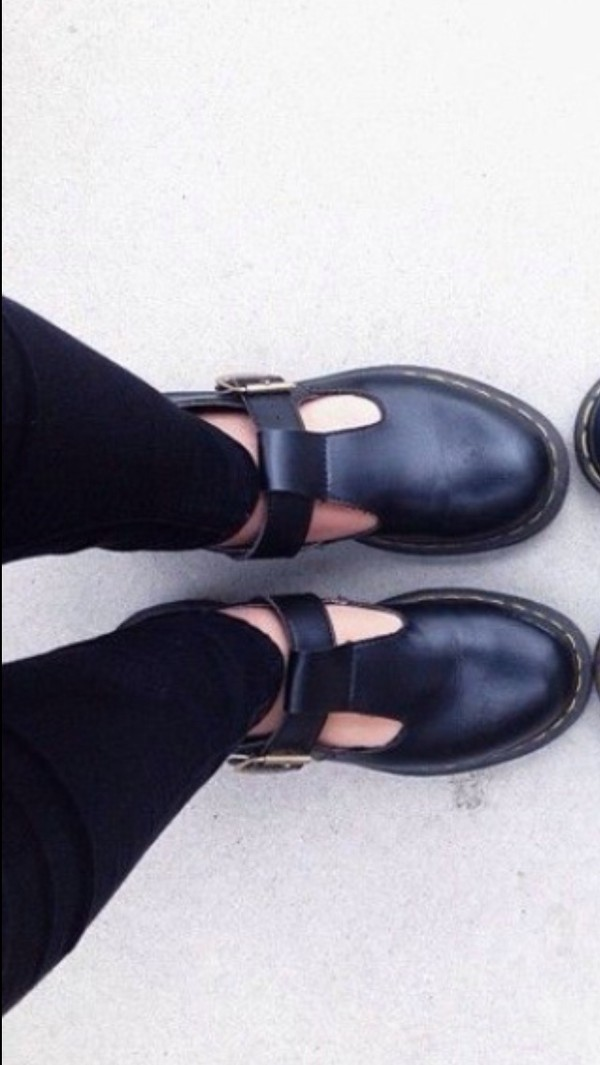 shoes black soft grunge grunge indie spring summer