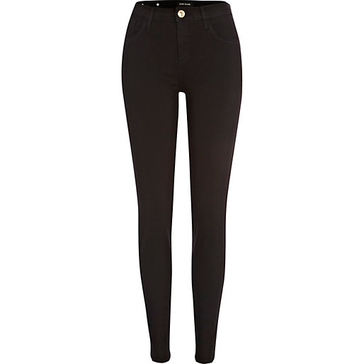 Black Amelie reform superskinny jeans - skinny jeans - jeans - women