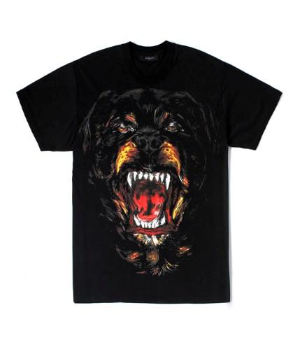 Fierce rottweiler inspired unisex t shirt from tumblr fashion on storenvy