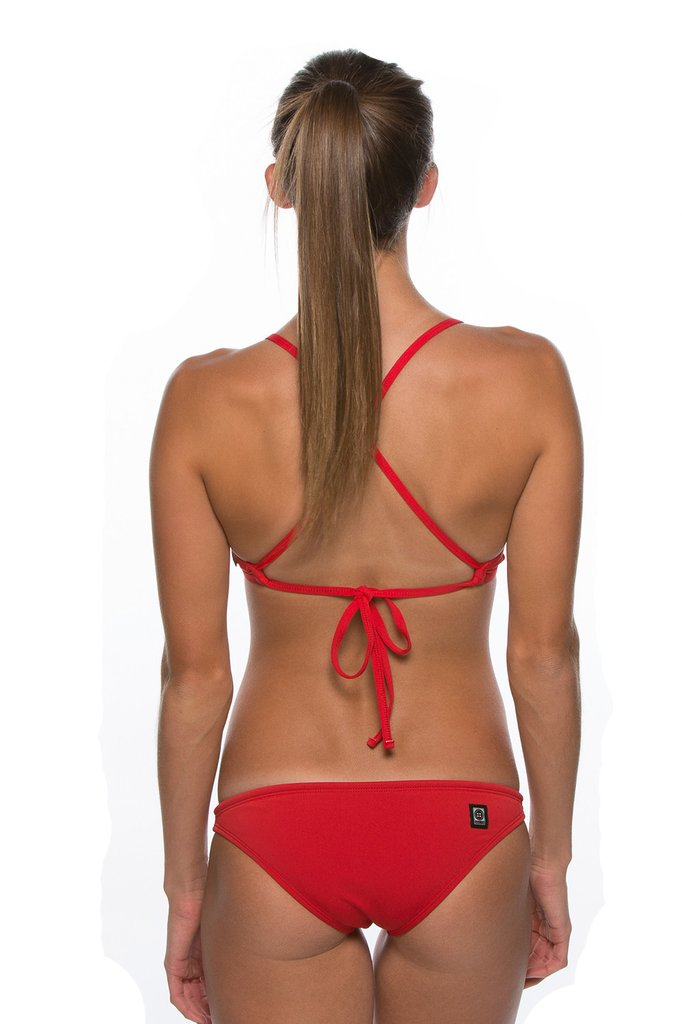 Vent Top - Red