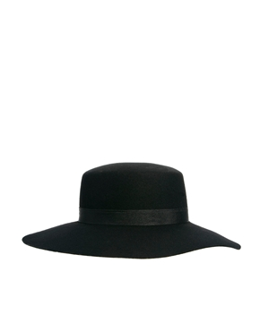 River Island | River Island Shaker Hat at ASOS