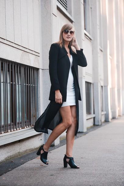 katiquette blogger jacket