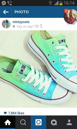 shoes mint mint green shoes blue shoes mint blue shoes all star converse
