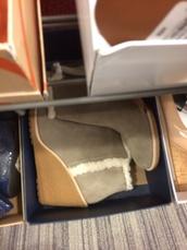 shoes,heels,wedges,fur,nordstrom rack,ugg boots