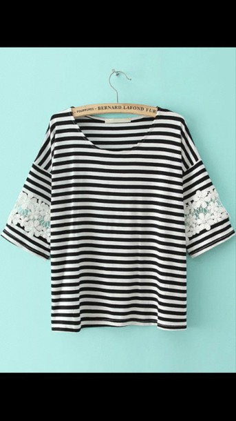 blouse trendy