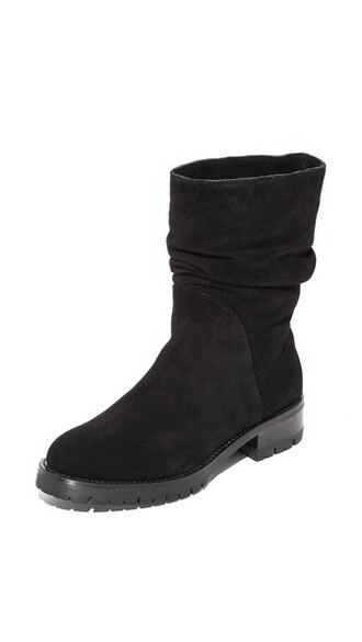 boots riding boots black shoes