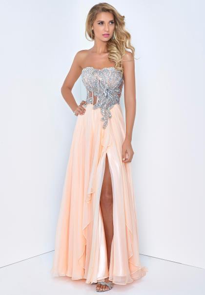 Splash Dress J220