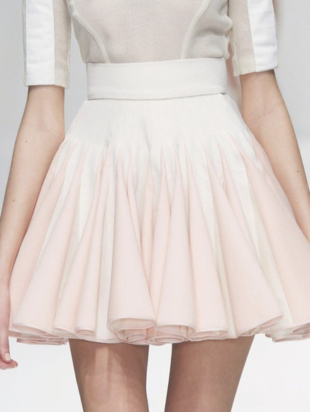 skirt pink pink skirt light pink skater skirt light pink light pink skirt