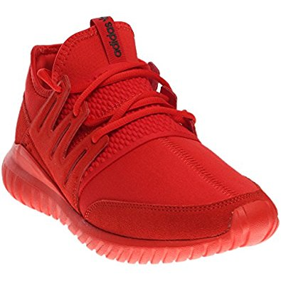 Amazon.com | adidas Originals Men's Tubular Radial Fashion Sneaker | Fitness & Cross-Training