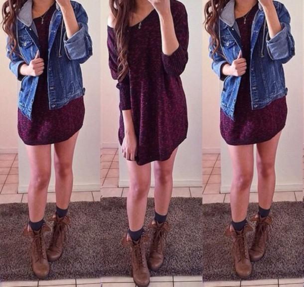 dress jacket shoes