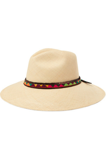 Sensi Studio embroidered hat