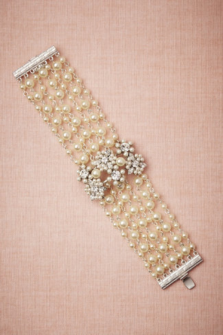Seapearl Bracelet in  Shoes & Accessories Jewelry at BHLDN
