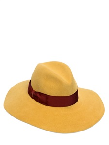 HATS - BORSALINO -  LUISAVIAROMA.COM - WOMEN'S ACCESSORIES - FALL WINTER 2014