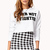 Lover Cropped Sweatshirt | FOREVER 21 - 2078853790