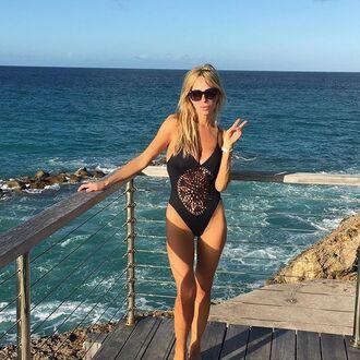 swimwear frankies bikini frankies one piece swimsuit one piece black frankies poppy poppy one piece crochet black crochet crochet one piece