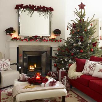 home accessory christmas home decor christmas home decor holiday home decor holiday season decoration pillow fireplace