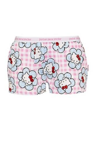 shorts minishorts hello kitty cute pink