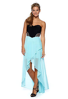 Belk Prom Dress - Ocodea.com