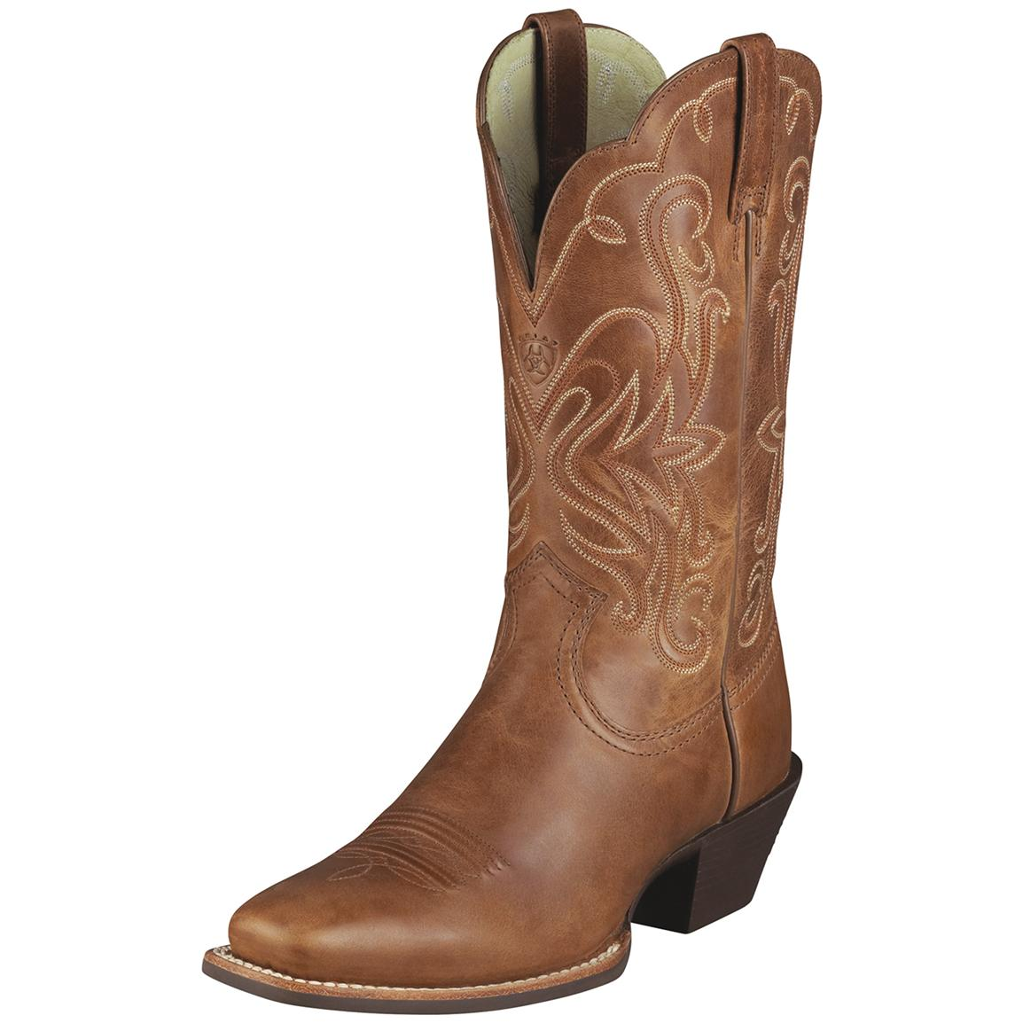Women's Ariat® 11