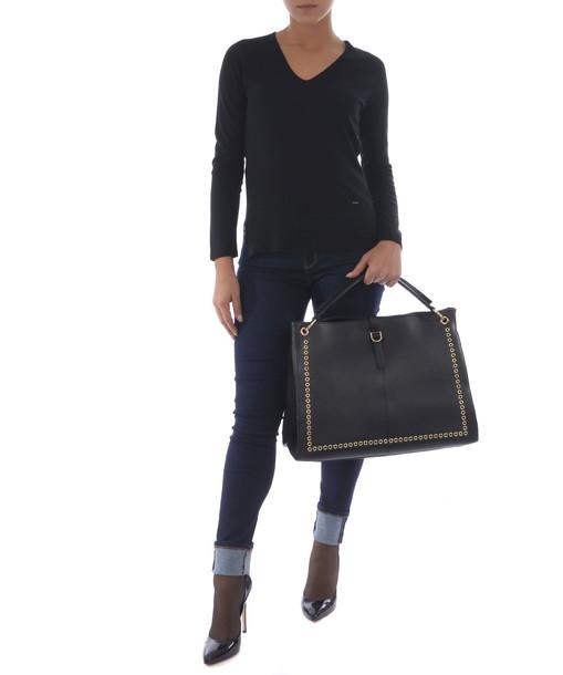 Mia Bag studs bag