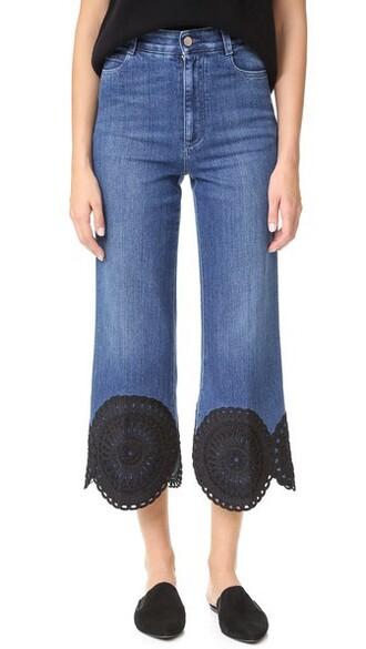 jeans dark classic blue dark blue