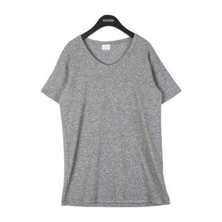Basic Short Sleeved Shirt