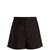 Mali wide-leg linen shorts