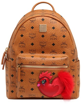 new backpack leather backpack leather tan bag