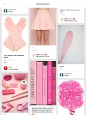 home accessory,girly,desk,office supplies,pink,pencils,cute,back to school
