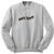 self love sweatshirt