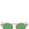 Illesteva leonard marble sunglasses