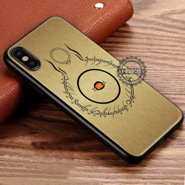 iphone 8 case lotr