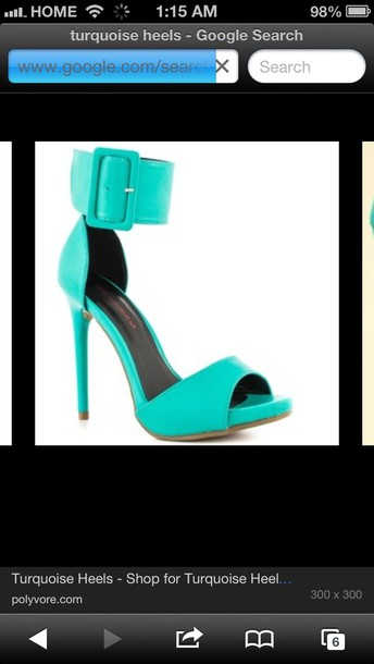 shoes big buckle heel