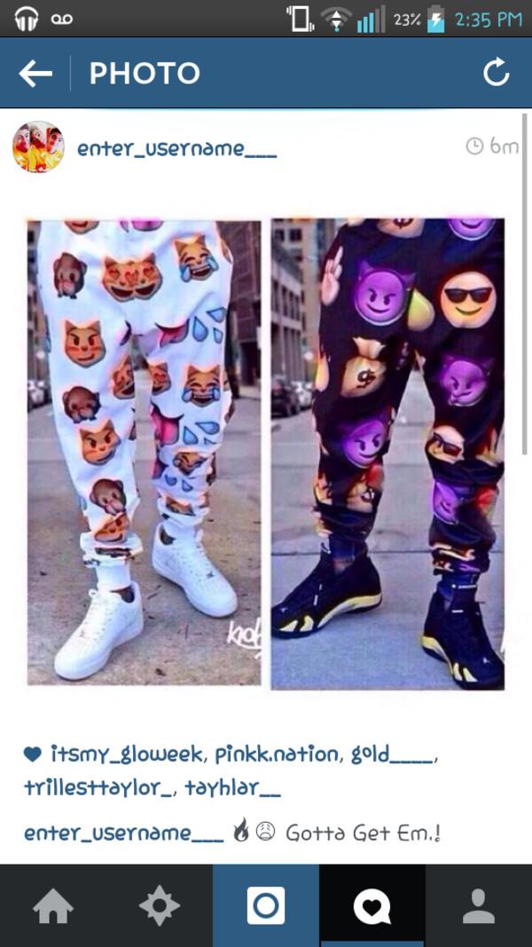 pants where did u get that