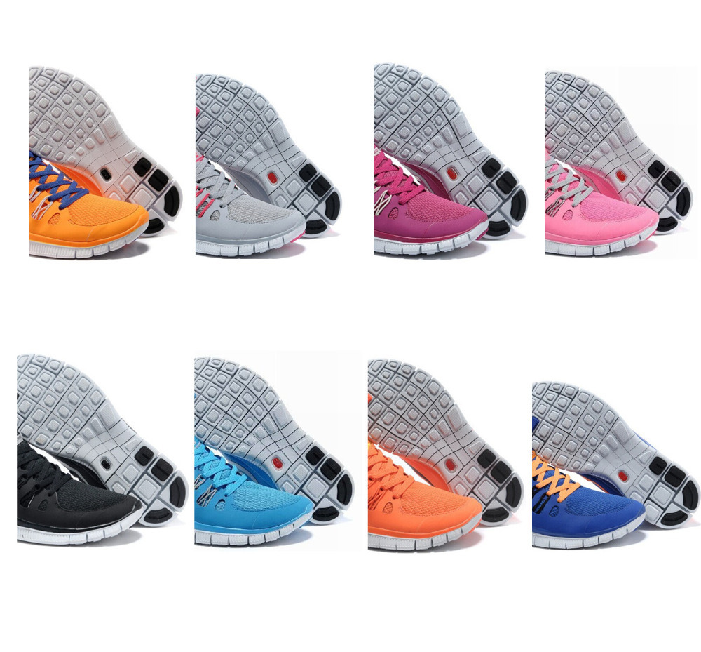 Free shipping Top quality Free 5.0 v2 Sports Running shoes Women's walking shoes Size:36 40-in Running Shoes from Sports & Entertainment on Aliexpress.com | Alibaba Group