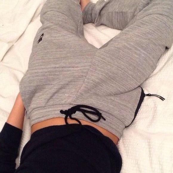 sweatpants fitness grey sweatpants leggings grey sweatpants