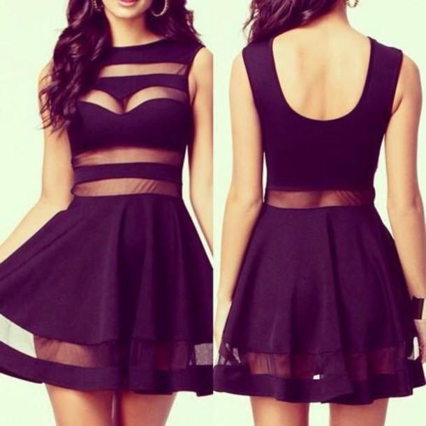 dress short short dress