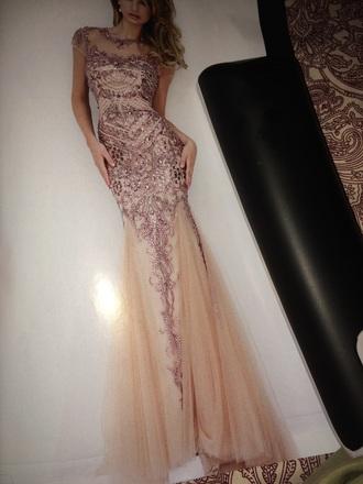dress sherri hill jewels gorgeous