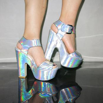 Nightclub Heels