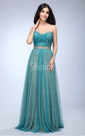 dress,turquoise,homecoming,long dress,sequins,one shoulder dress,aqua,baby blue