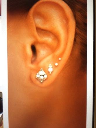 jewels earrings jewelry ears boho jewlery