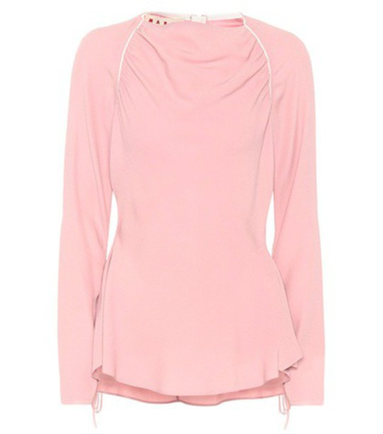 MARNI top pink