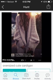 cardigan,oversized cardigan,nitted cartigan